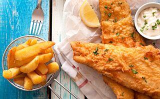 Dette bør tenke på når du handler panert fisk til middag