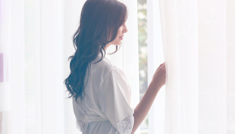 Dette må du vite om urinlekkasje under graviditet