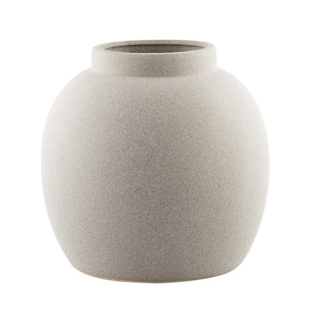 Krukke av keramikk (kr 400, Kremmerhuset). FOTO: Produsenten