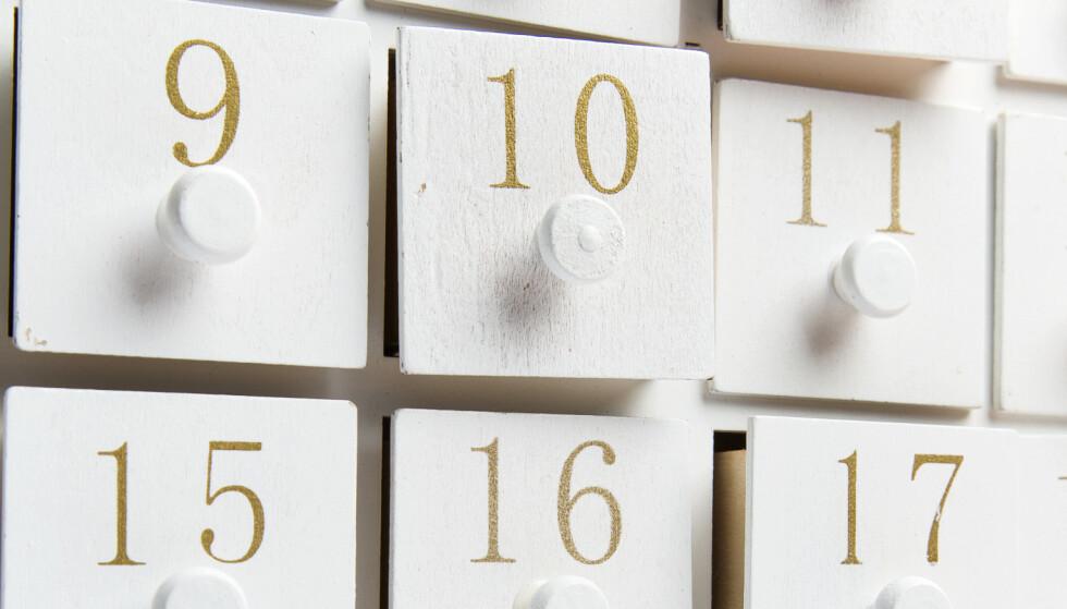 Redaksjonen tipser: våre beste julekalenderideer