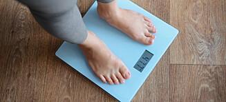 Så viktig er arv for risikoen for overvekt og fedme