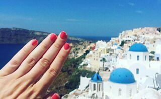Mary (31) ble lei av alle forlovelses- og babybildene på Instagram