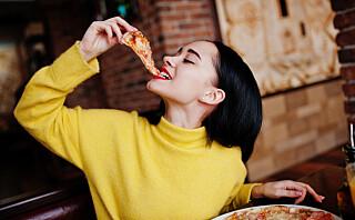 Slanke mennesker kan også ha høyt kolesterol