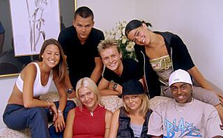 Husker du S Club 7?