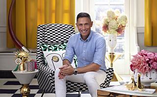 H&M samarbeider med Jonathan Adler