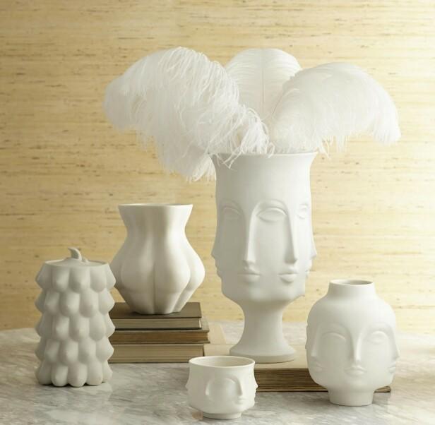 Vasen til venstre koster kr 2313. Foto: Royaldesign.no