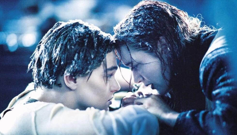 <strong>HJERTESKJÆRENDE:</strong> Disse to fikk oppleve ekte kjærlighet en stakket stund før de måtte ta farvel for evig. FOTO: NTB Scanpix