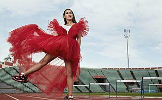 Årets best kledde Kvinne: Pia Tjelta