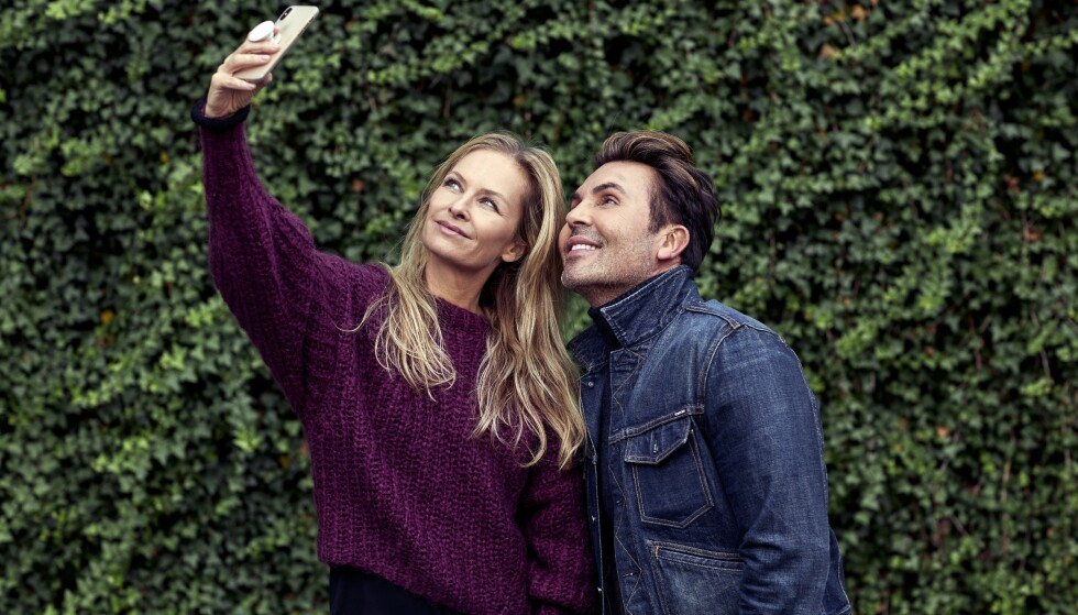 – Jan Thomas lager nå tv-programmet «Jan Thomas søker drømmeprinsen» med Synnøve Skarbø som programleder. Det kommer på TVNorge våren 2020.