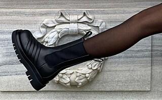 Nå er det disse skoene som gjelder
