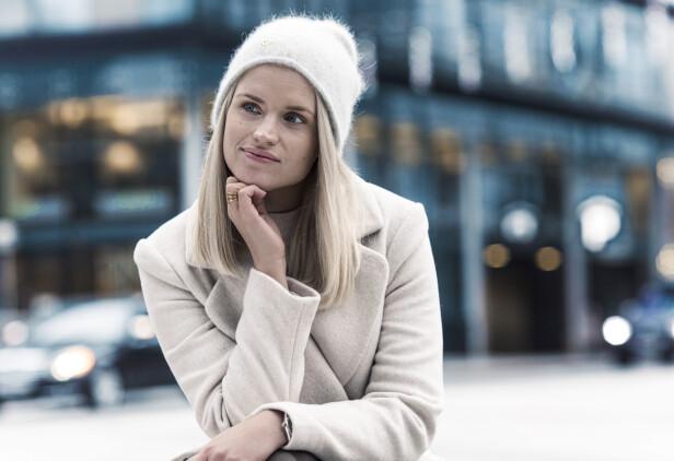 <strong>TILBAKE TIL NORMALEN:</strong> - Vi kan ikke gå rundt og hele tiden være takknemlig for livet, for det blir ganske slitsomt, rett og slett, sier Henriette Mork til KK. FOTO: Astrid Waller