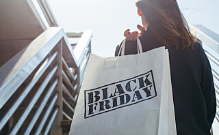 Tips til Black Friday – disse fellene bør du unngå