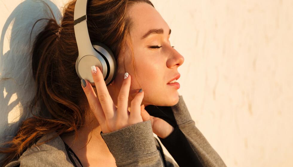 MUSIKK: - Det er veldig mye forskning som tyder på at musikk påvirker hjernen, sier eksperten. FOTO: NTB Scanpix