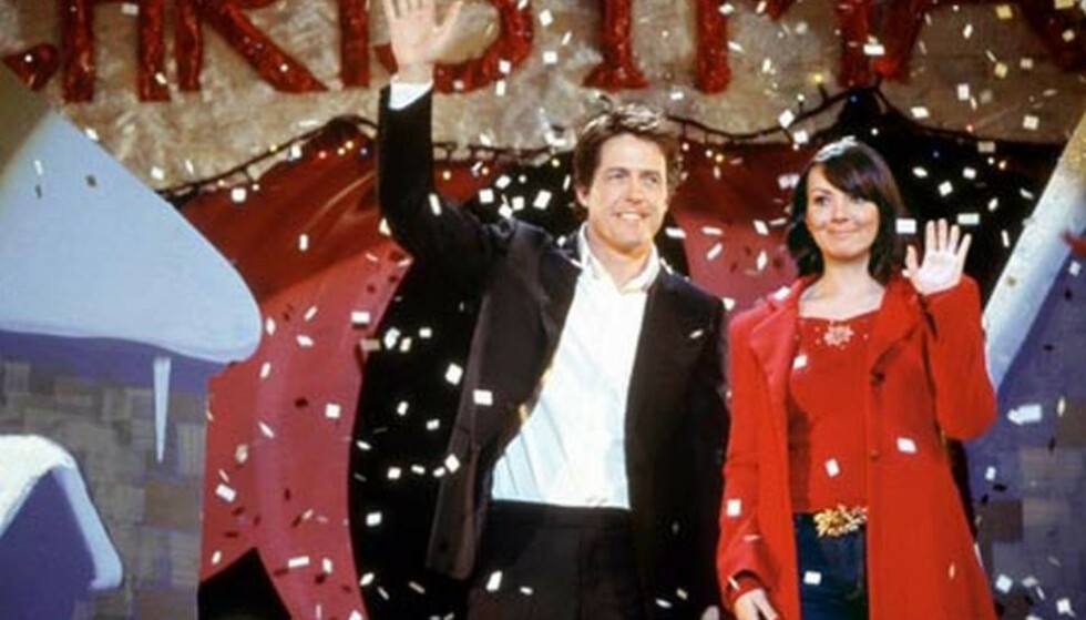 LOVE ACTUALLY: Hvor mye kan du om en av verdens mest kjente julefilmer? Foto: NTB