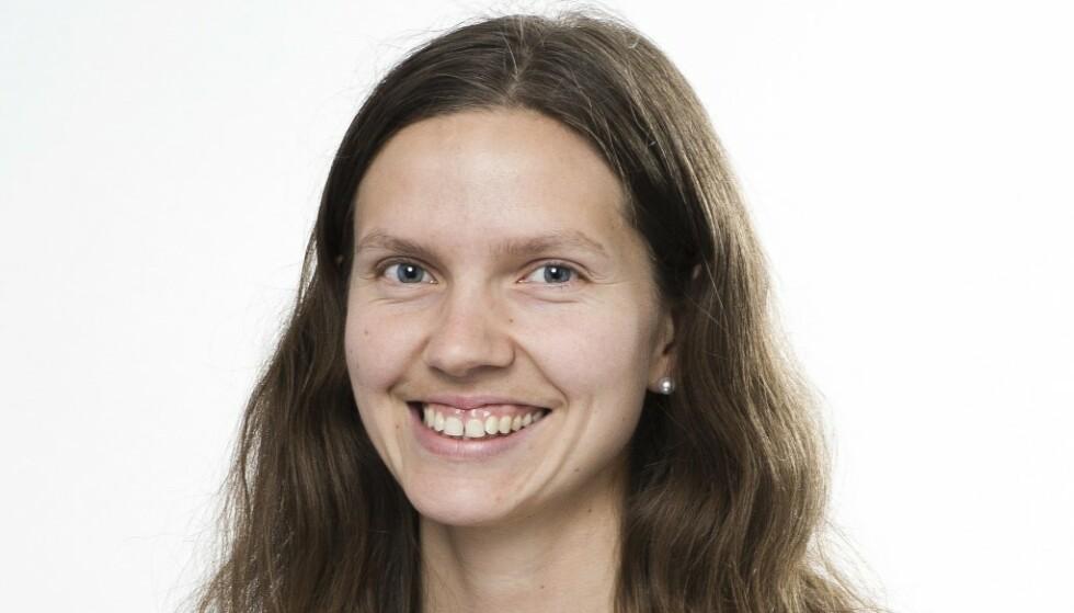 Se før- og etter-bildene av Ester Elisabeth (27)!