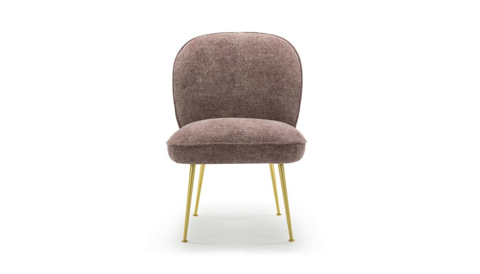 Stol (kr 3300, Sofacompany). FOTO: Produsenten