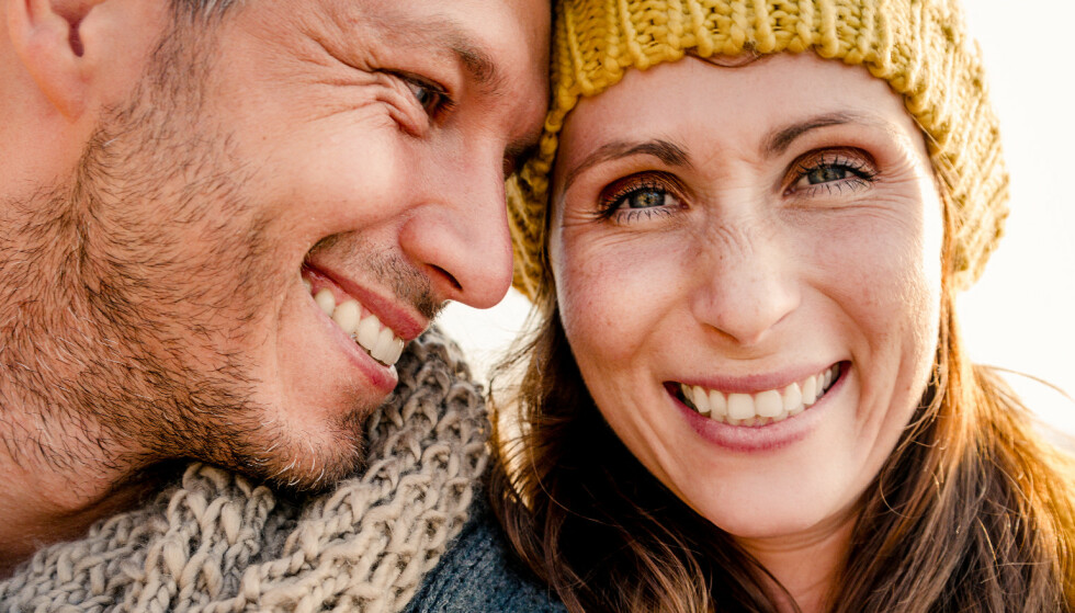 Studie avslører når i livet vi er lykkeligst