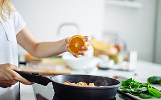 Slik redder du maten: Enkle triks