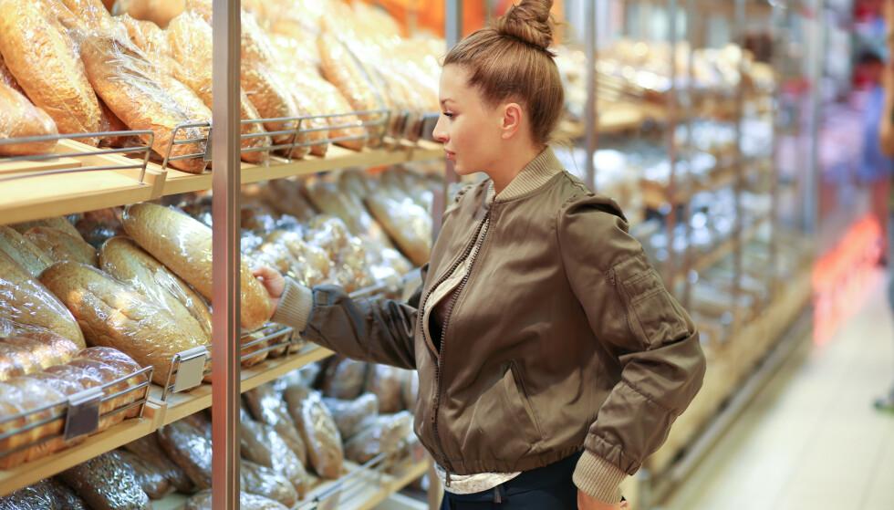 HANDLE MAT: Det trenger ikke være dyrt å spise sunt. FOTO: NTB Scanpix