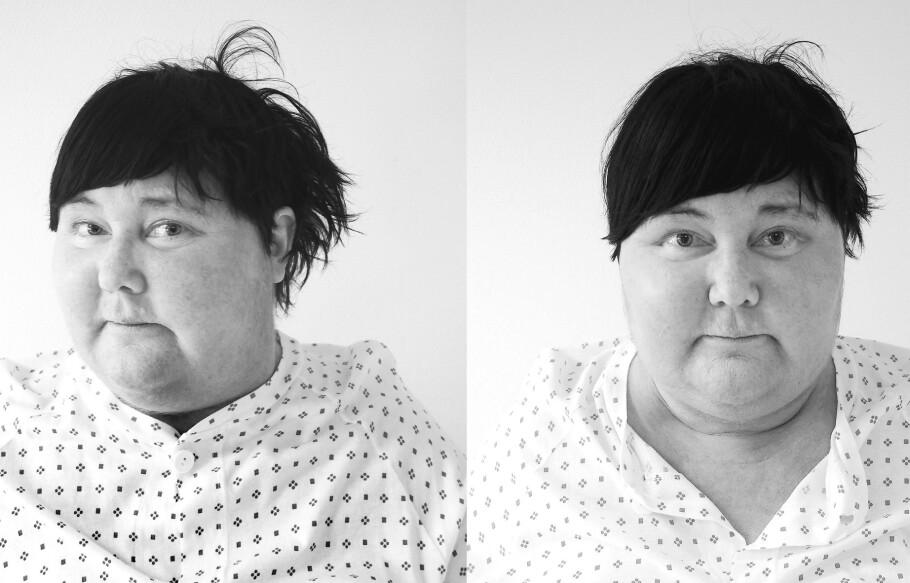 CHRISTINE KOTH: KK har kåret komiker Christine Koht til «Årets forbilde» fordi hun har bidratt til økt åpenhet rundt et vanskelig tema ved å by på seg selv og slippe lytterne nær i en av livets aller mest sårbare situasjoner. FOTO: NTB scanpix
