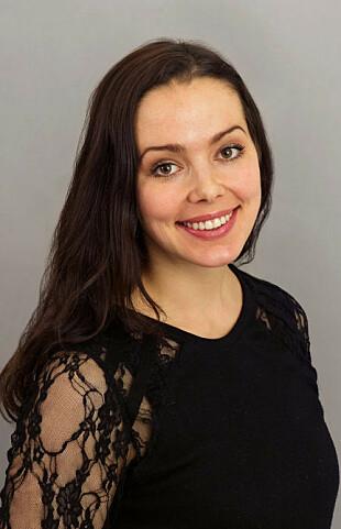 EKSPERTEN: Heidi Wittrup Djup er psykologspesialist og daglig leder ved Klinikk for krisepsykologi i Bergen. FOTO: Privat