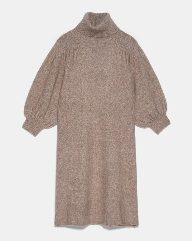 Kjole fra Zara, kr 399