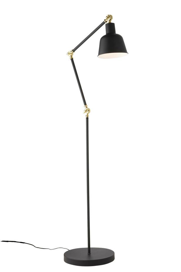 Lampe (kr 1190, Jotex). FOTO: Produsenten