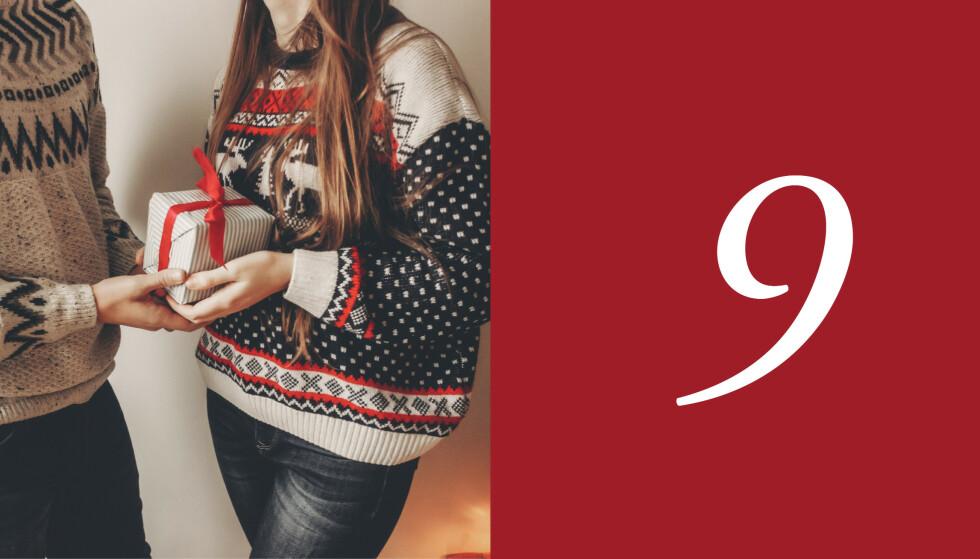 JULEKALENDER: Bli med i KKs store julekalender og vinn premier hver dag frem til julaften! FOTO: NTB scanpix