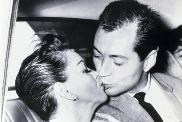 Skuespiller Mark Herron ble Judys fjerde ektemann. Ekteskapet deres varte kun et halvt år. FOTO: NTBScanpix