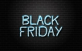 Nordmenn brukte 3,8 milliarder på Black Friday