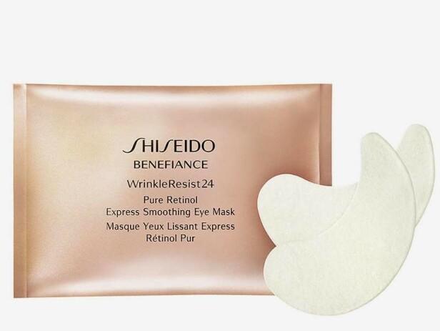 Shiseido, kr 725