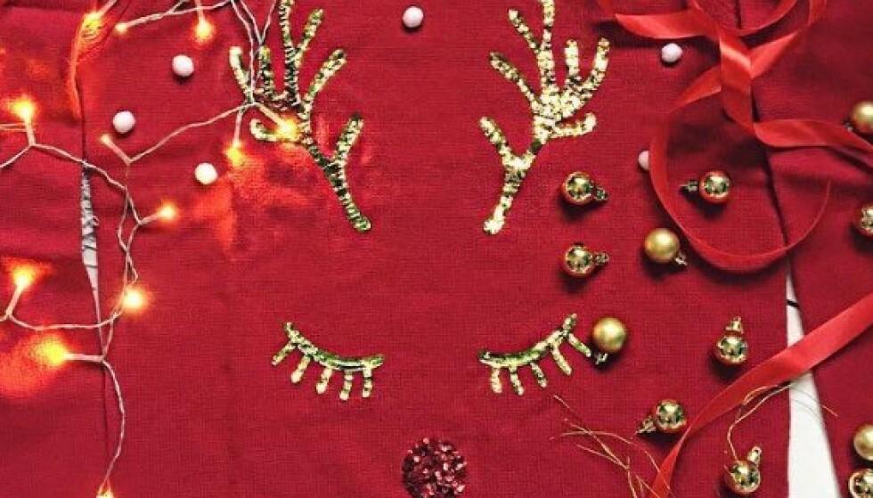 Her er årets fineste - og mest gøyale - julegensere!