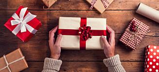 I år står denne gaven øverst på nordmenns ønskeliste