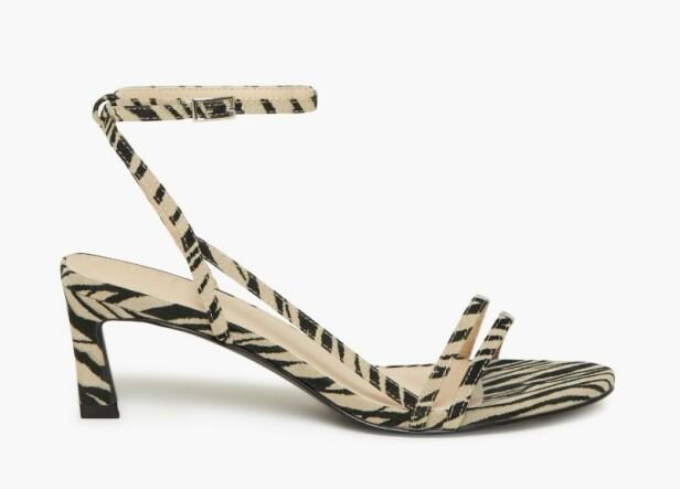 NLY Shoes via Nelly.com, kr 429