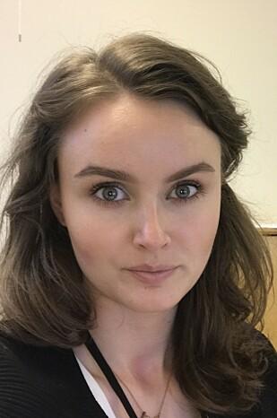 FORSKER: Marita Skjuve.