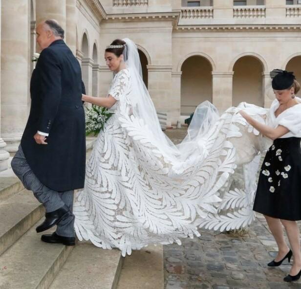 2019s fineste brudekjoler