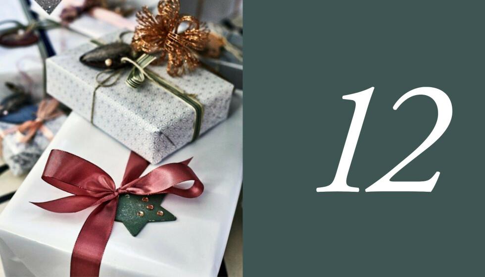 JULEKALENDER: Bli med i KKs store julekalender! I dag kan du vinne goodiebag fra Max Factor. FOTO: NTB scanpix