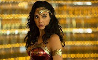 Se første trailer til «Wonder Woman»-oppfølgeren