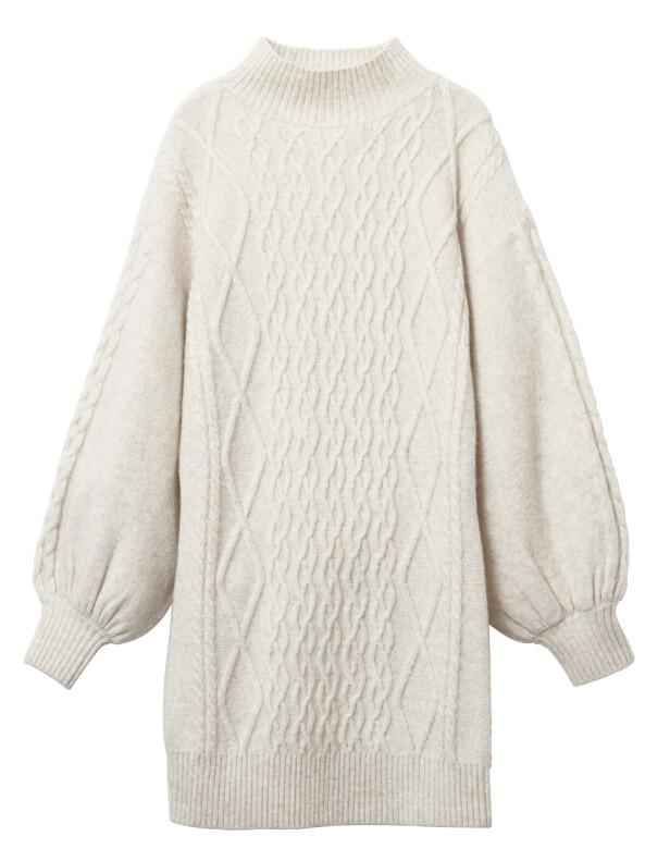 Kjole fra H&M, kr 199