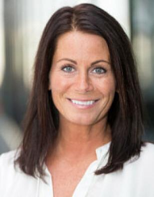 DRIVER EGET BYRÅ: Pia Cyrén startet eget begravelsesbyrå i 2014.