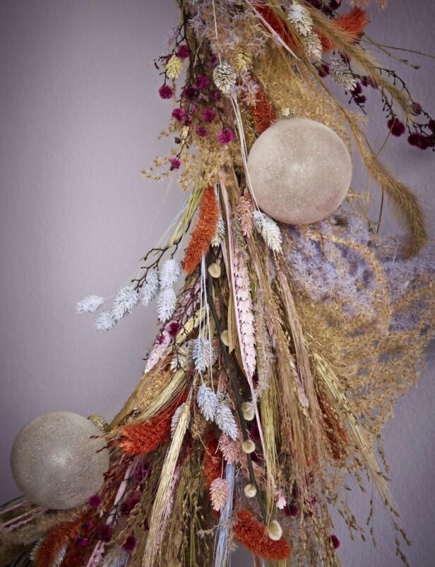Julekuler fra Søstrene Grene. FOTO: Katrine Myrhdal