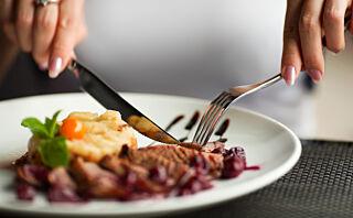 Slik påvirker maten vi spiser kroppslukten vår