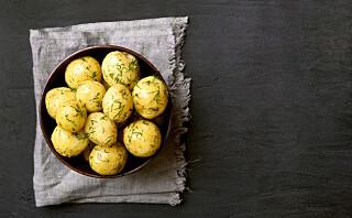 Disse potetene bør du velge til julemiddagen