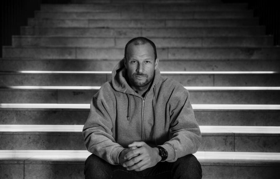 AKSEL LUND SVINDAL: - Jeg er ikke typen som nødvendigvis må ta risiko hele tiden, forteller stjernealpinisten Aksel Lund Svindal. FOTO: Kjetil S. Andersen
