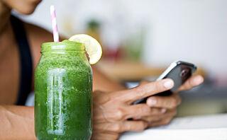 Velg denne juicen om du trenger C-vitaminer
