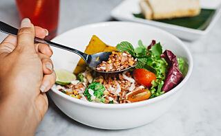 Forvirret av alle diettene? Du trenger kun tallerkenmodellen i 2020