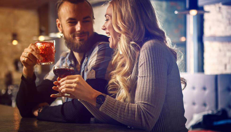 HEMMER SEXLIVET: Mye alkohol demper følelser og hvordan kroppen tar imot stimuli, sier sexologen. FOTO: NTB Scanpix