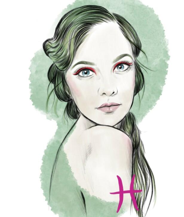 Illustrasjon: Kine Yvonne kjær