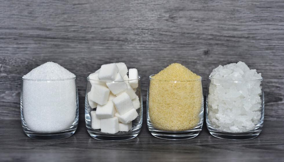 INNEHOLDER KALORIER: I motsetning til andre kunstige søtstoffer, som gjerne er nesten helt kalorifrie, inneholder tagatose en del kalorier. Men hvis du erstatter vanlig sukker med tagiotose, vil du altså oppnå en reduksjon i kaloriinntaket.