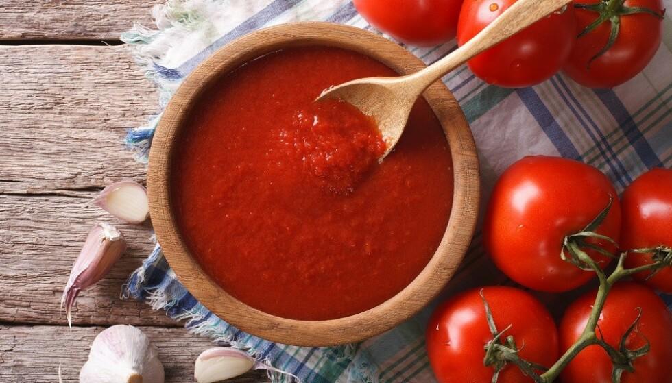 VARMEBEHANDLET: Noen av næringsstoffene i grønnsaker blir mer tilgjengelige for opptak i kroppen om du varmebehandler dem, forklarer ernæringsfysiolog. FOTO: NTB Scanpix